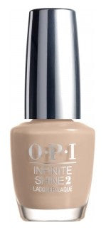 OPI Infinite Shine - Maintaining My Sand-ity