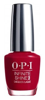 OPI Infinite Shine - Relentless Ruby
