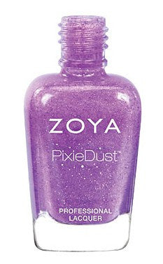 Zoya Nail Polish - Stevie PixieDust