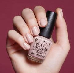 OPI Nail Polish Venice Collection - Tiramisu for Two