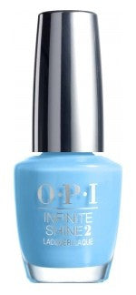 OPI Infinite Shine - To Infinity & Blue-yond
