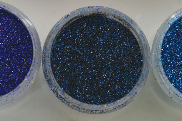 Fine Art Glitter Metallic Series 16- Navy Blue