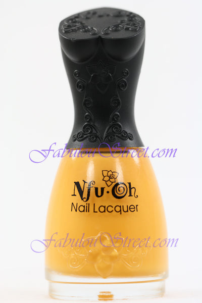 Nfu Oh Jelly Syrup Series - #JS07