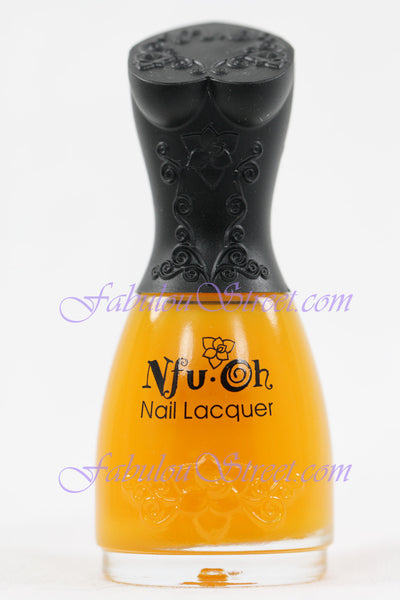 Nfu Oh Jelly Syrup Series - #JS20