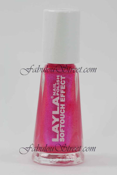 Layla Softouch Effect - #04 Neon Pink