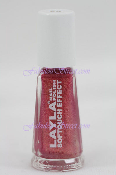Layla Softouch Effect - #05 Cherry Diva