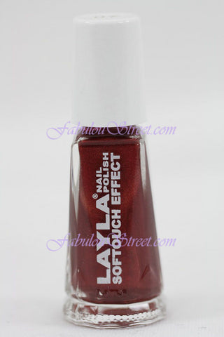 Layla Softouch Effect - #07 Queen Bordeaux