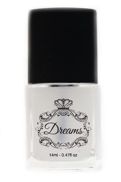 Dreams - Matte Top Coat