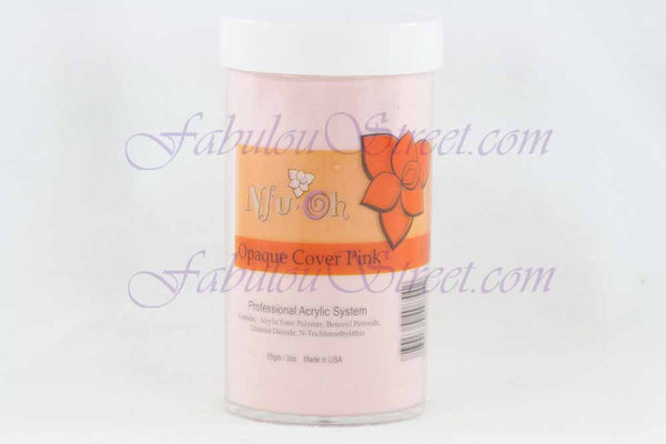 Nfu Oh Opaque Cover Pink 3oz