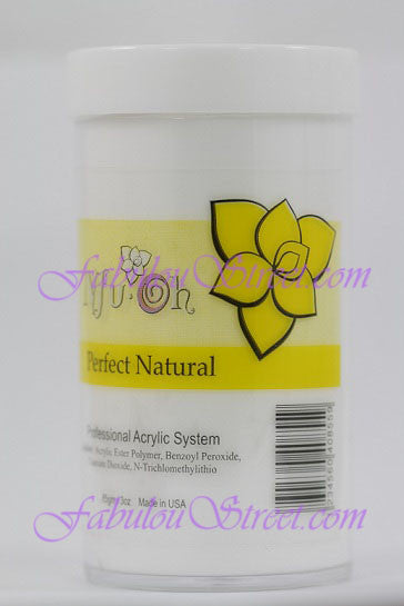 Nfu Oh Perfect Natural 3oz