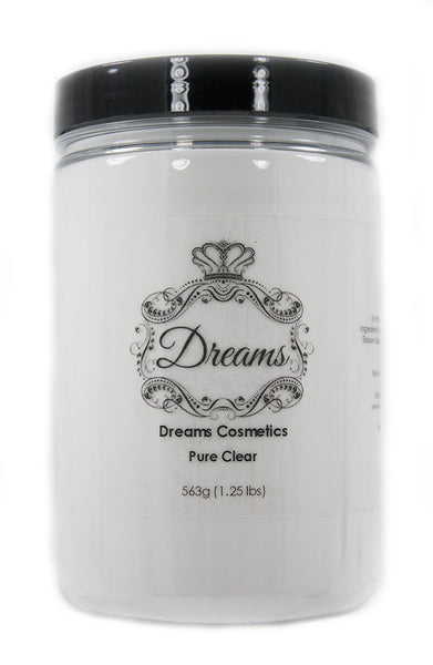 Dreams - Pure Clear 563g