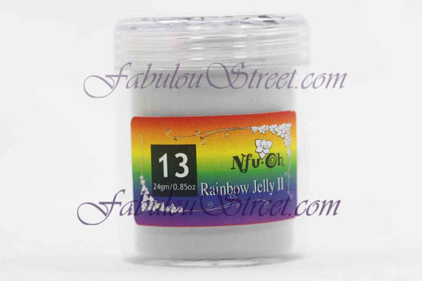 Nfu Oh Rainbow Jelly II #13 - 24g