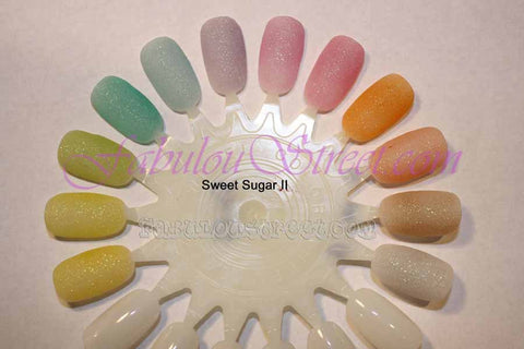 Nfu Oh Sweet Sugar Series Kit 2