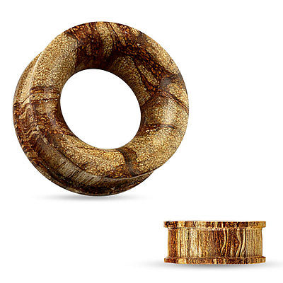 PAIR Organic Root Wood Concave Tunnels