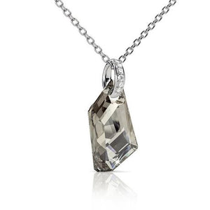 Destiny Adalynn Necklace with Swarovski Crystals
