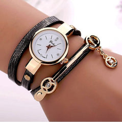 Simone wrap watch - 4 colours available
