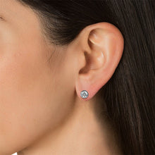 Load image into Gallery viewer, Destiny Kaylee Earring with Swarovski Crystal