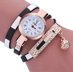 Sophia wrap watch - 2 colours available