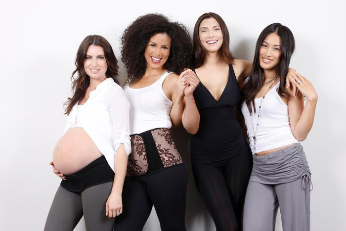 The Belly Bandit: Support, Protect, and Nurture your Belly