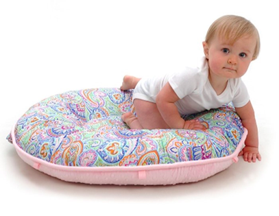 Pillow Talk: Everything You Need to Know About Pello Floor Pillows