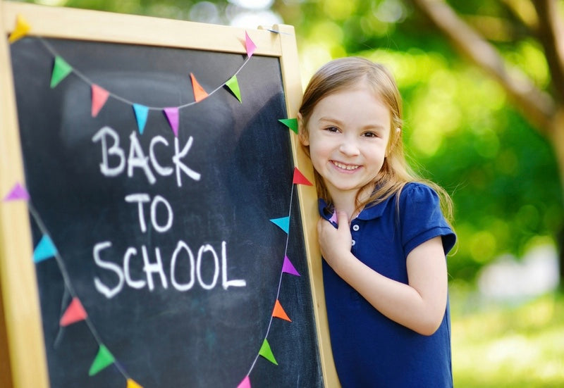 Public Service Announcement: Your kids are going back to school – go hug a teacher