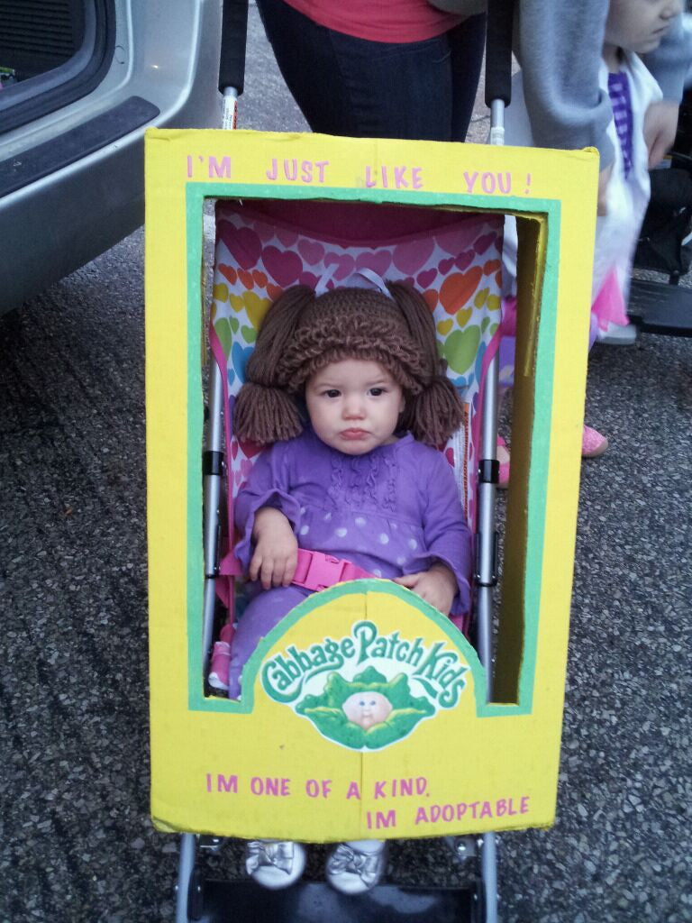 6 Parents Who Took Their Child S Halloween Costume To The