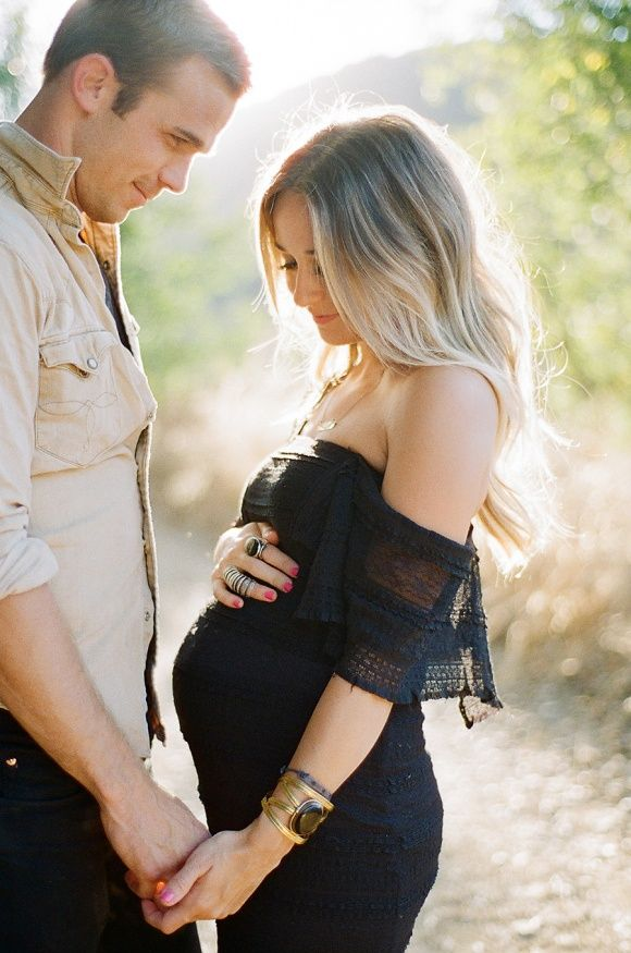 30 Incredible Maternity Photo Ideas You Need To Take Your