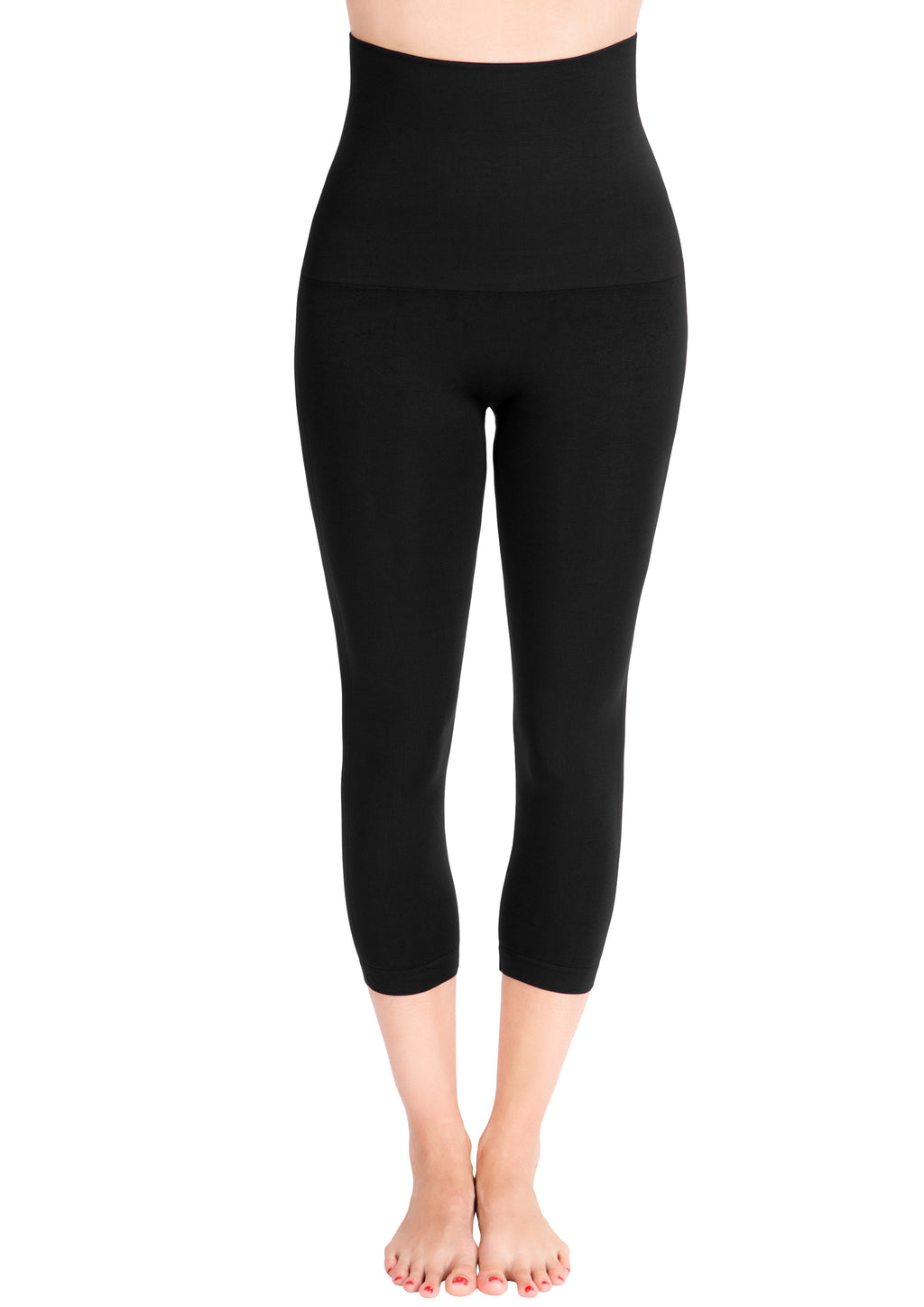 Mother Tucker Capri Leggings