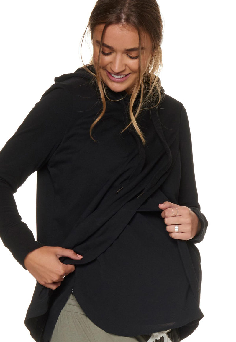 Maternity clothing Canada.  Pregnancy clothes Calgary, Nursing tops Canada, affordable breastfeeding clothing. Bae The Label Canada. affordable prices!