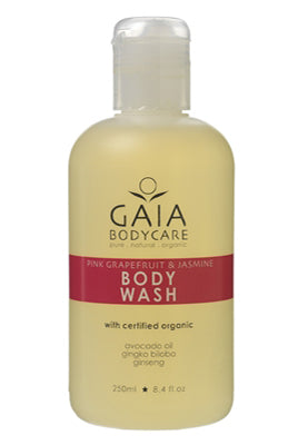 Body Wash- Pink Grapefruit & Jasmine
