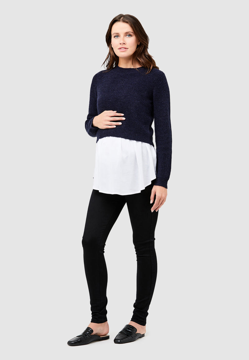 Maternity clothing Canada. Nursing tops Canada, affordable breastfeeding clothing. Fall pregnancy, Free shipping, Ripe Maternity clothes Canada