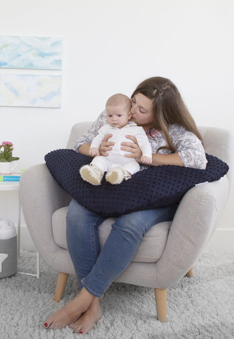 Baby Buddy Nursing Pillow