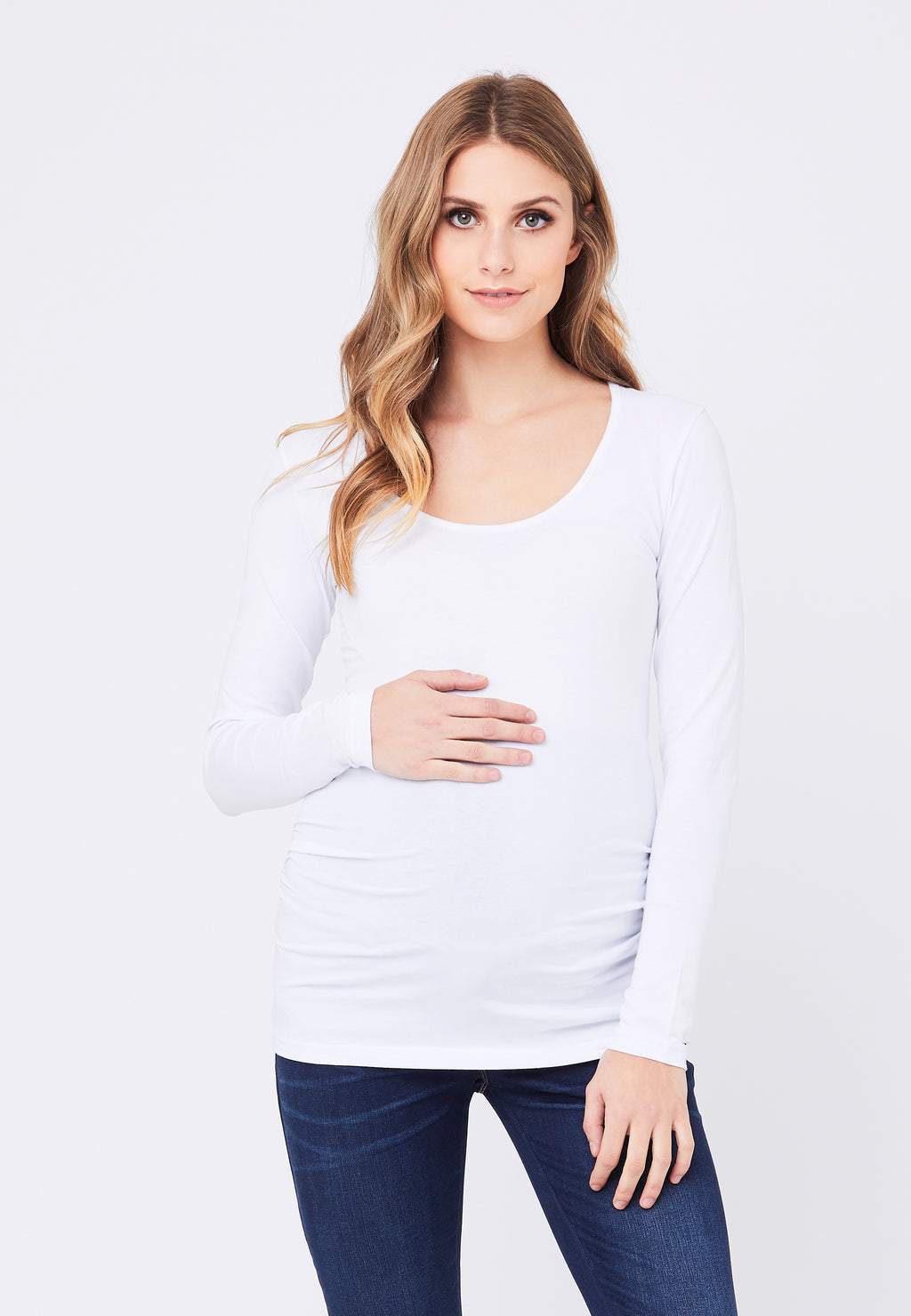 Maternity clothing Canada. Nursing tops Canada, affordable breastfeeding clothing Ripe Maternity clothes Canada