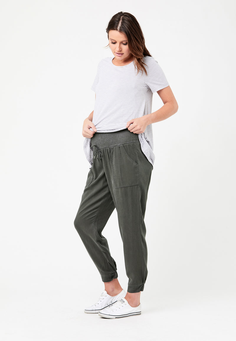 Tencel Weekend Pant