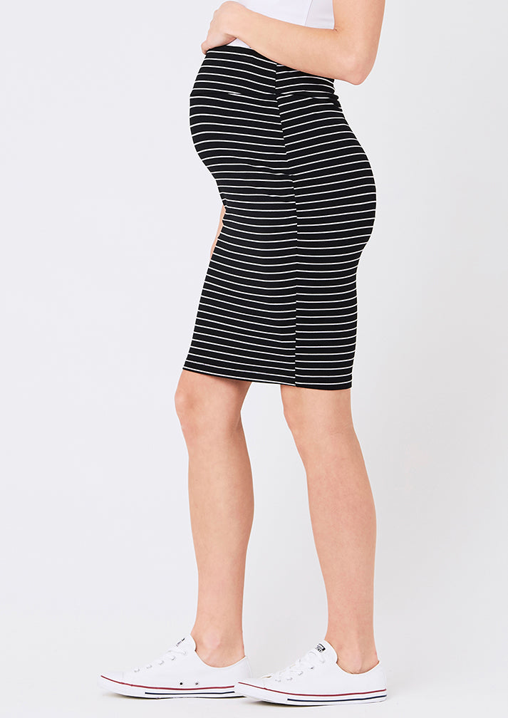 Mia Stripe Skirt