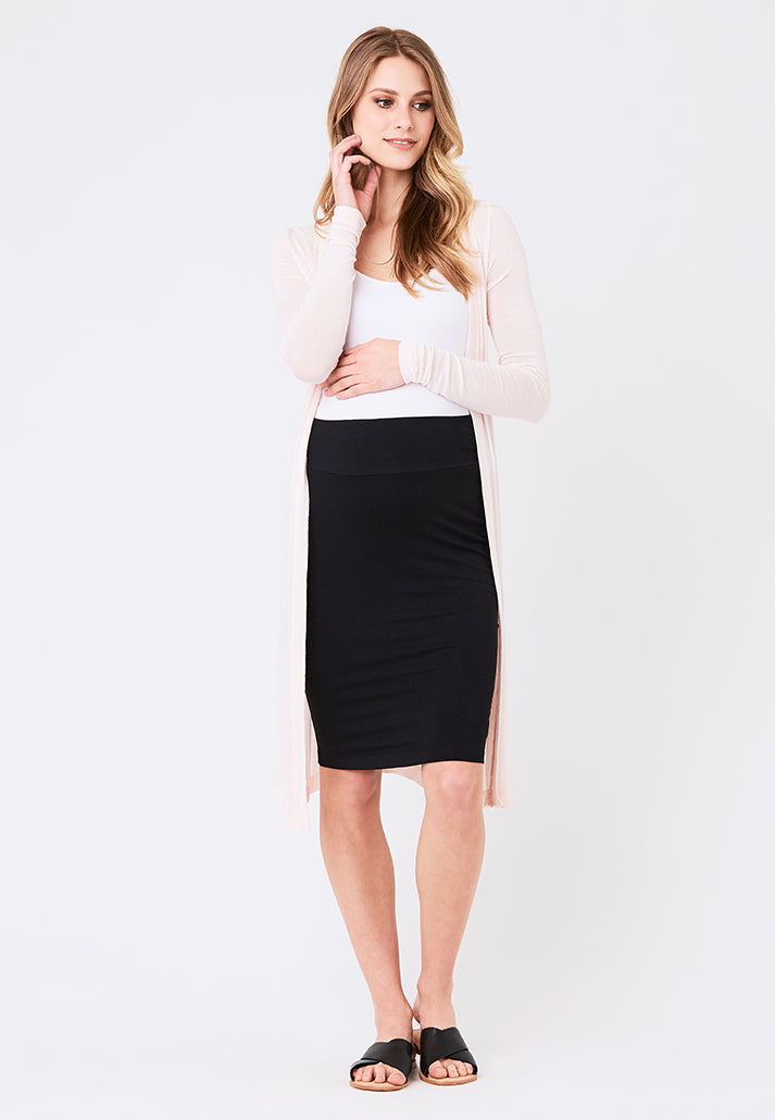 Mia Plain Skirt