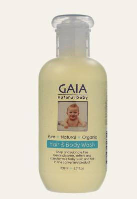 Gaia Pure Pregnancy Belly Oil