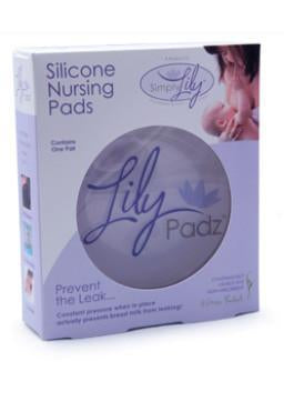 Lily Padz Washable Nursing Pads
