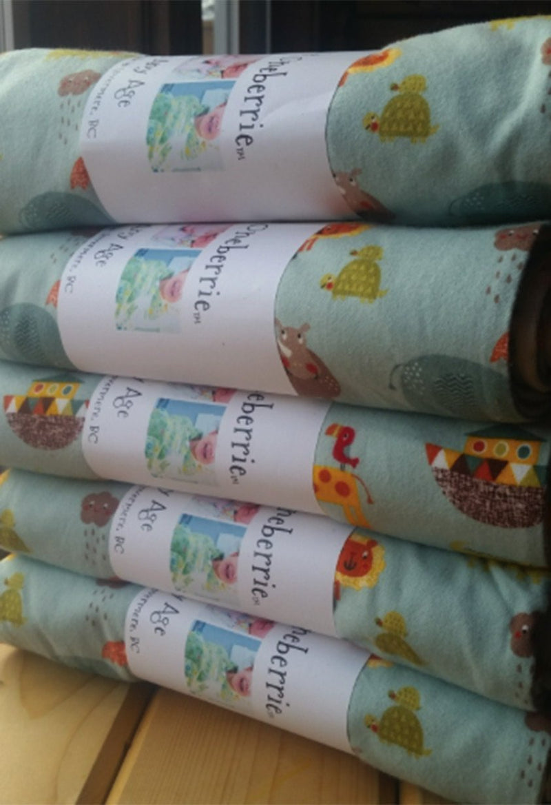 Bundle Grow Towel