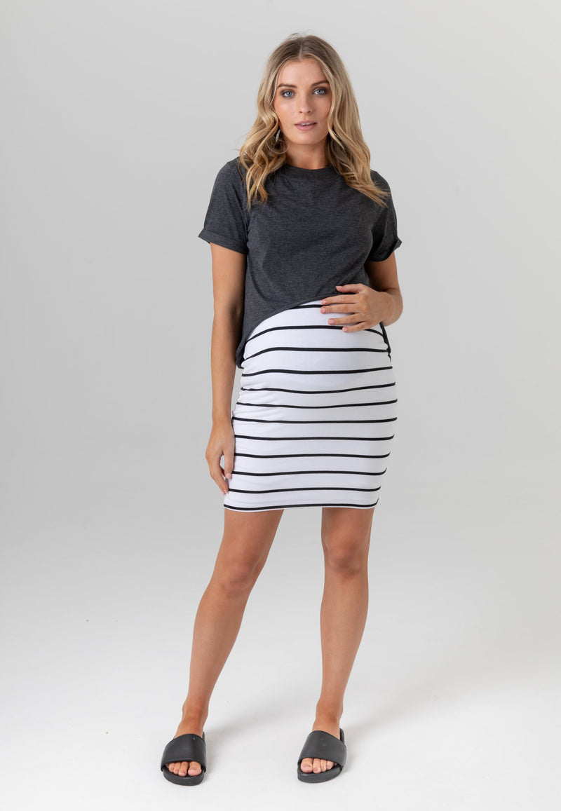 Downtown Skirt
