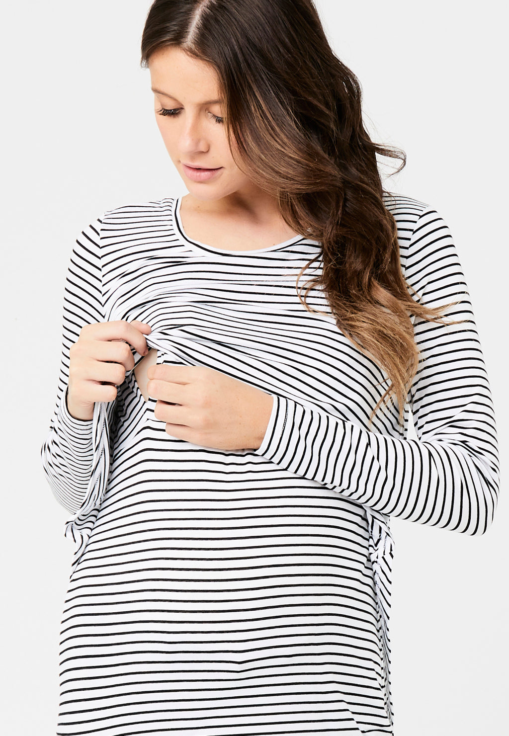 Maternity clothing Canada. Nursing tops Canada, affordable breastfeeding clothing. Fall pregnancy, Free shipping, affordable.