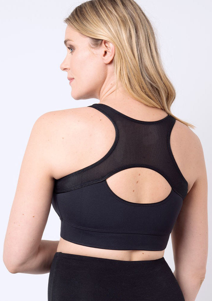Maternity & Nursing Sports Bra