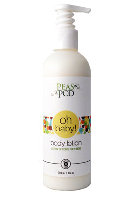 Oh! Baby Body Lotion