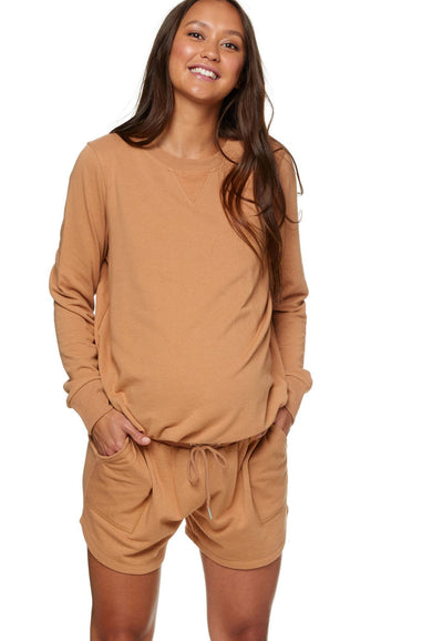 Maternity lounge wear Canada. Maternity clothes Canada. Nursing clothes Canada.