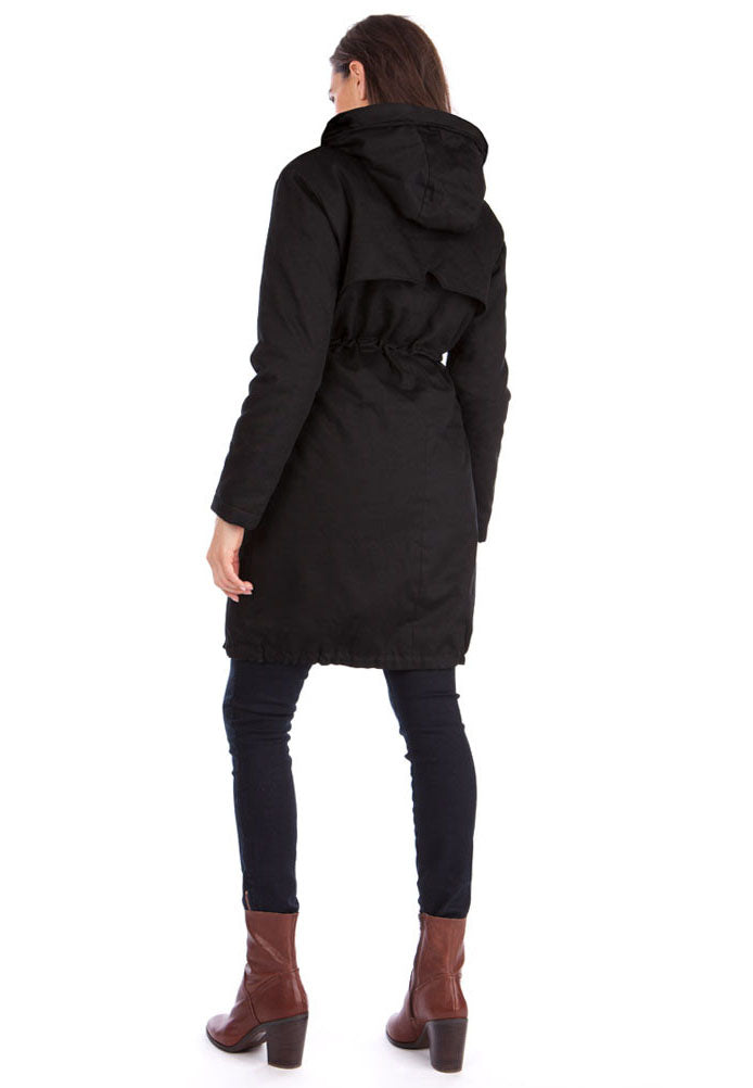 Coming Fall 2019: Valetta 3 in 1 Winter Maternity Parka
