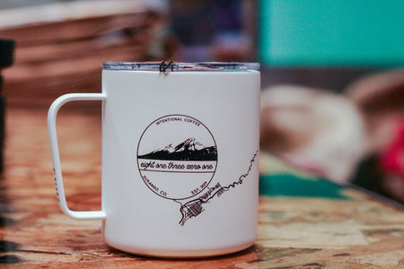 Our River Camper Mug