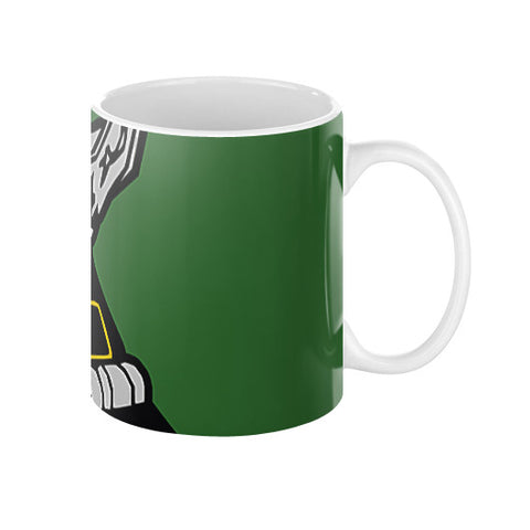 Dragonzord Coffee Mug
