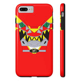 Kyoryu Red Carnival Phone Case