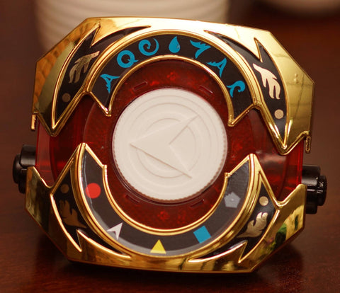 CUSTOM Doron Legacy Morpher Labels
