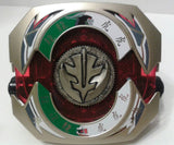 CUSTOM Tommy Oliver Tribute Morpher Labels
